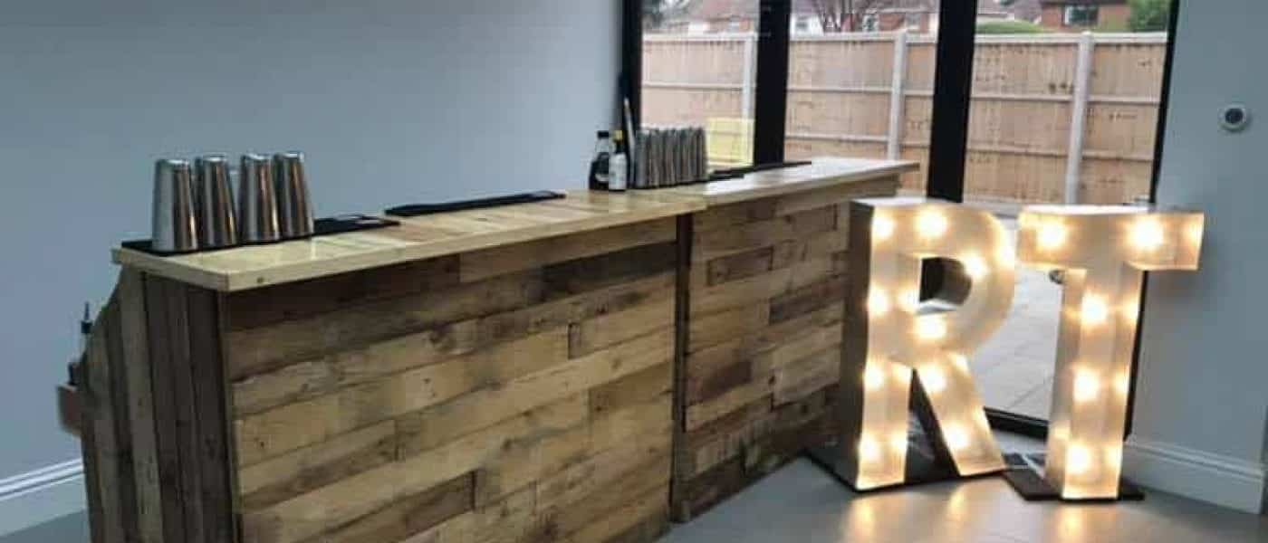 Mobile Bar Hire Gloucestershire